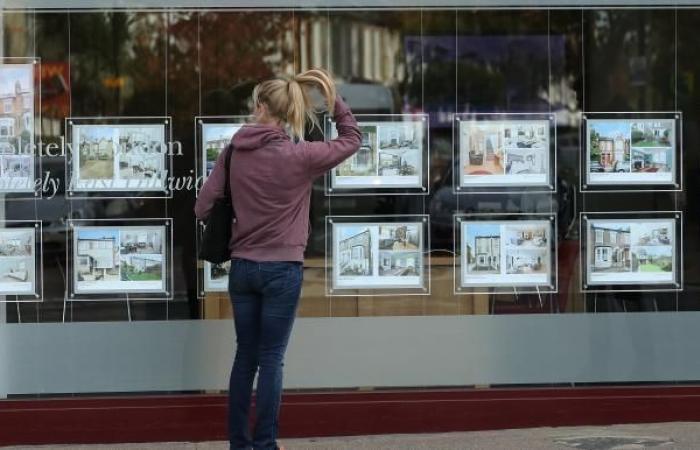 """مصرف """"يو بي أس"""" السويسري يتوقع تراجع أسعار المساكن بعواصم كبرى"""