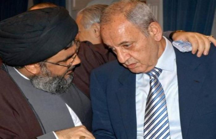 """لبنان وإسرائيل إلى مفاوضات الترسيم البحري """"على مَرأى"""" من إيران"""
