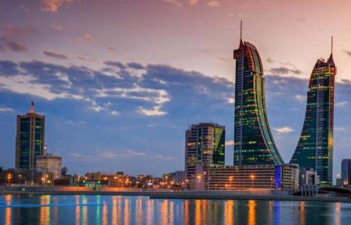 البحرين ترحب بالاتفاق بين لبنان واسرائيل