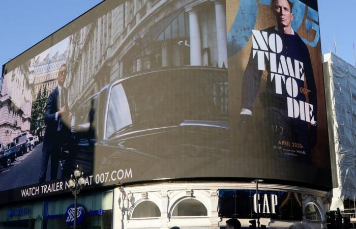 """العميل """"007"""" لم ينجح في الخلاص من أزمة كورونا.. تأجيل عرض فيلم جيمس بوند الجديد للعام القادم"""