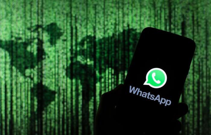 اختراق حساب واتساب الخاص بوزيرة الاتصالات