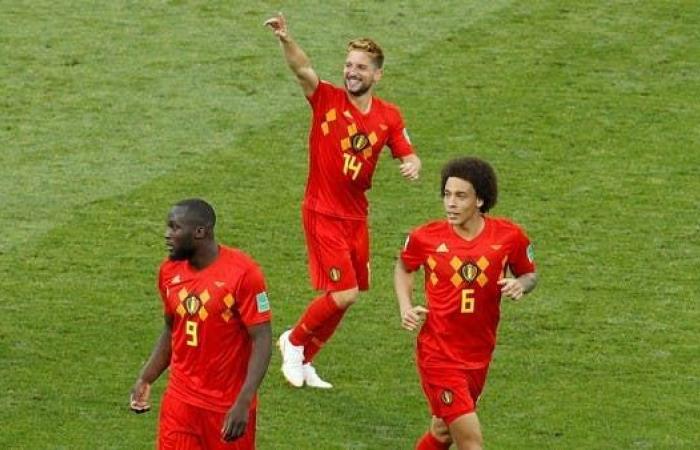 بلجيكا تنتظر السماح لميتنز بالانضمام إلى المنتخب