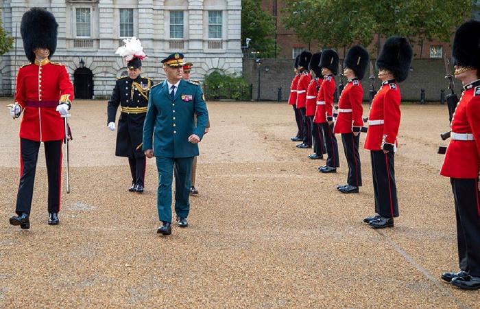 رسالة بريطانية لقيادة الجيش والشرعية: معكم لآخر الحدود