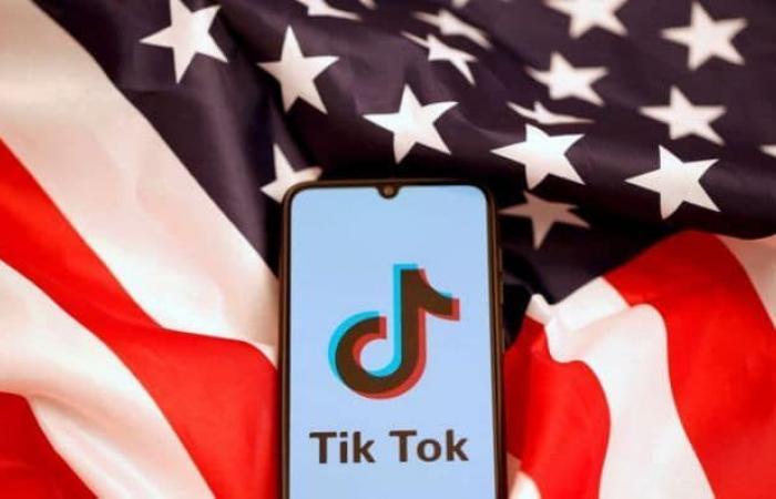 الولايات المتحدة تستأنف قرار قاضٍ بمنع حظر تطبيق تيك توك