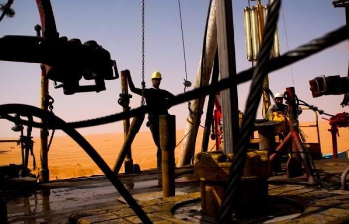 """مؤسسة النفط الليبية ترفع """"القوة القاهرة"""" عن حقل الشرارة"""