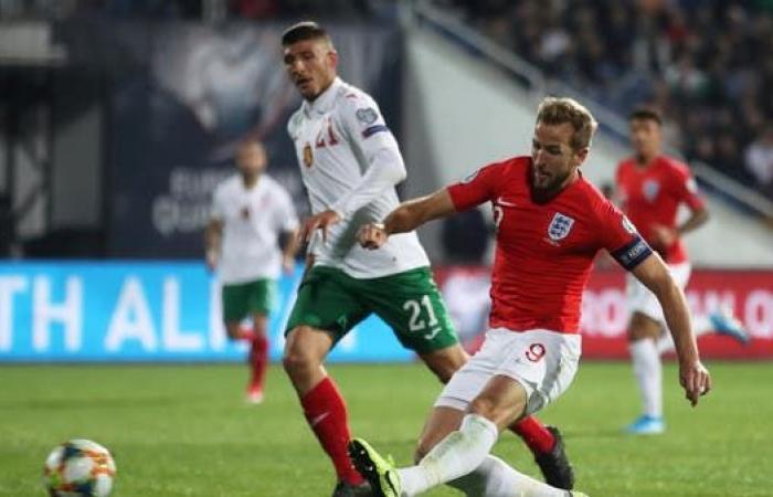 شكوك حول مشاركة كين في مباراة إنجلترا وبلجيكا