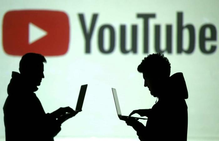 يوتيوب تمثل بريطانيا أكثر من هيئة الإذاعة البريطانية