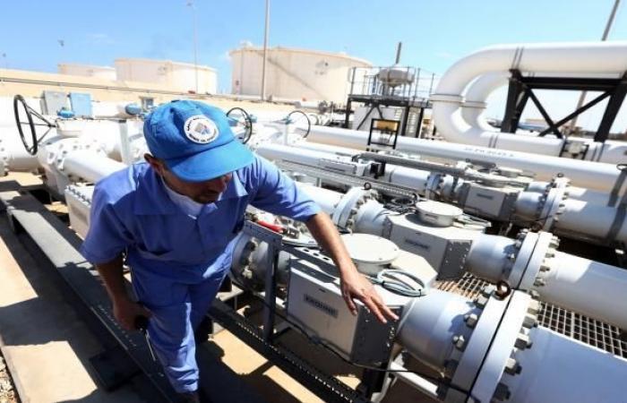 """الأمم المتحدة تشيد برفع """"القوة القاهرة"""" عن أكبر حقول النفط الليبي"""