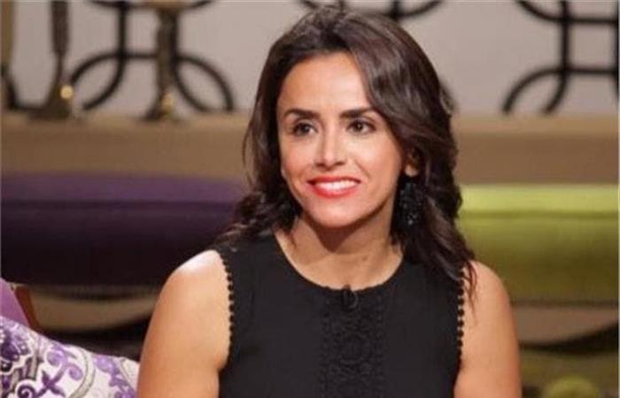علا رشدي تتحدث للعربية.نت عن حياتها الخاصة وسبب غيابها عن الفن