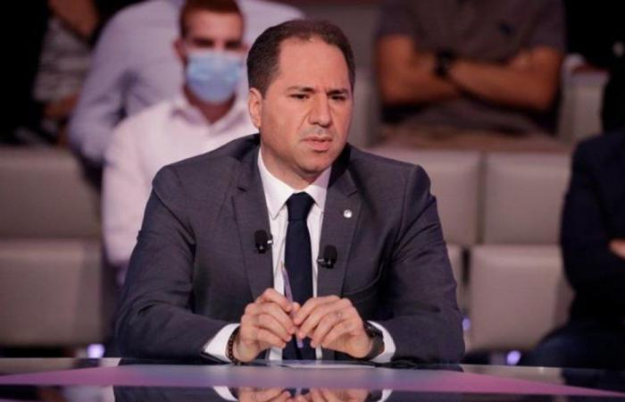 """سامي الجميل عن مفاوضات """"الترسيم"""": نطالب بمسار مماثل مع سوريا"""