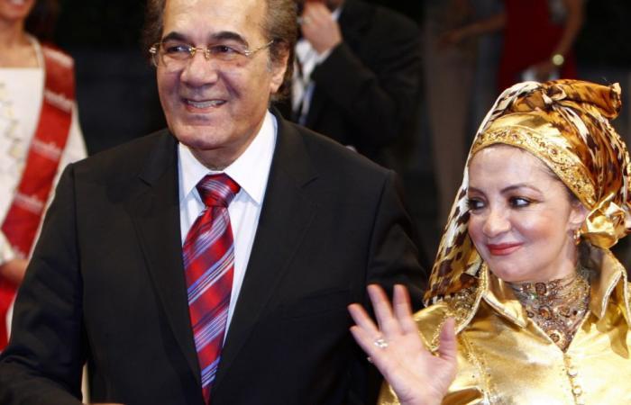 """من """"الزير سالم"""" إلى """"الجزيرة"""" مروراً بـ""""كوكب الشرق"""".. تعرف على أبرز أعمال الراحل محمود ياسين"""