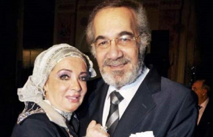 قصة مرض أجبر محمود ياسين على الاعتزال والبقاء بالمنزل