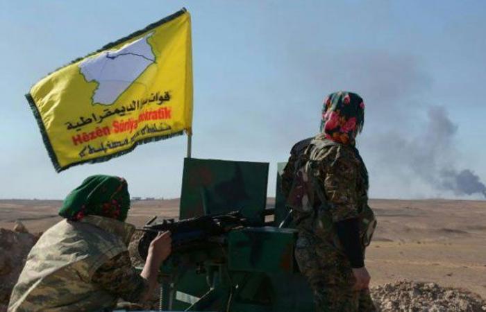 """عفو عام كردي يشمل عناصر من """"داعش"""""""