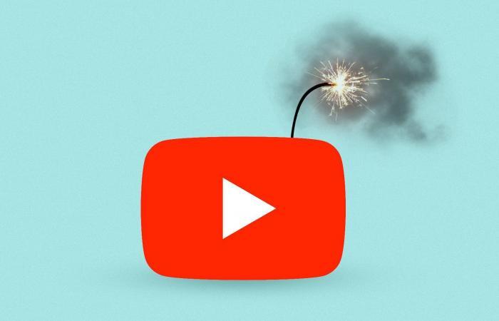 يوتيوب يحظر محتوى نظريات المؤامرة الذي يستهدف الأفراد