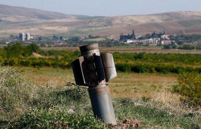 الرئيس الأرميني: تركيا العقبة الرئيسية في قره باغ