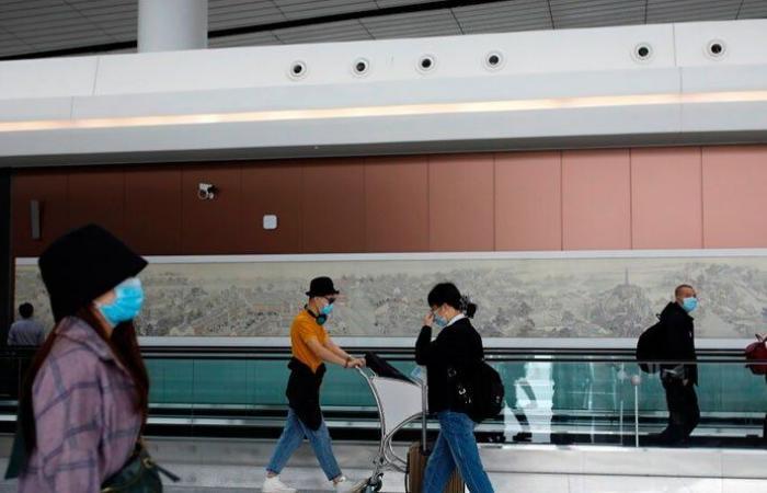 24 إصابة بكورونا في الصين