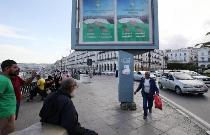 الجزائر تزيد إنفاق أجور القطاع العام لسنة 2021