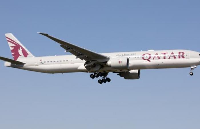 100 وجهة عالمية على متن الخطوط الجوية القطرية