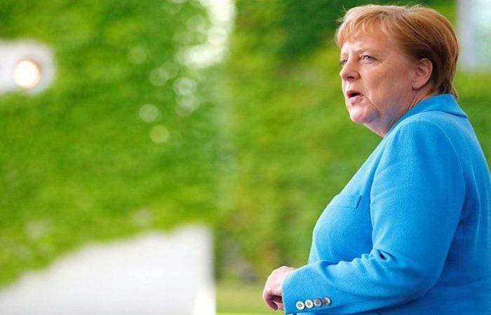 ميركل: الاتحاد الأوروبي مستعد لتقديم تنازلات إلى بريطانيا