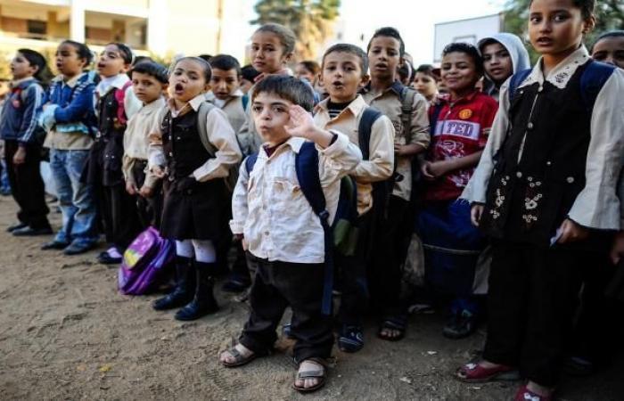 الركود يطاول مستلزمات التعليم في مصر قبيل بدء العام الدراسي