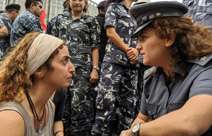عام على الانتفاضة التي شكّلت محطة بارزة في تاريخ لبنان
