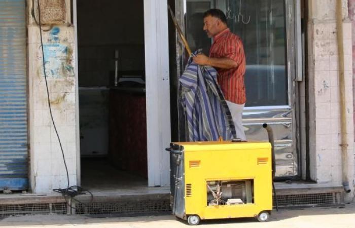 سورية: غلاء الكهرباء يدفع إدلب للطاقة الشمسية