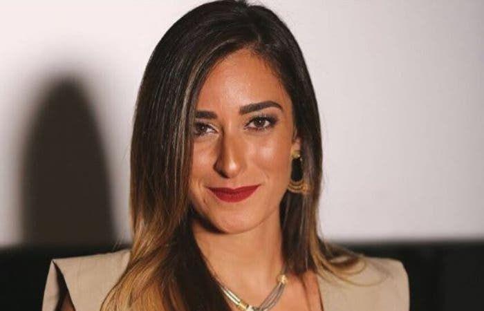 """أمينة خليل للعربية.نت: مواقع التواصل سلاح ذو حدين.. و""""توأم روحي"""" الأقرب لقلبي"""
