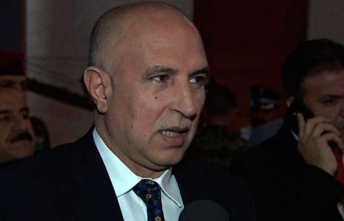 العراق يعتقل محافظ الموصل السابق