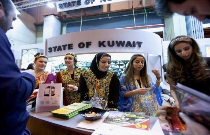 فنادق الكويت تخسر 800 مليون دولار بسبب كورونا