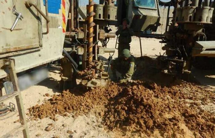 اكتشاف نفق جديد بين إسرائيل وغزة