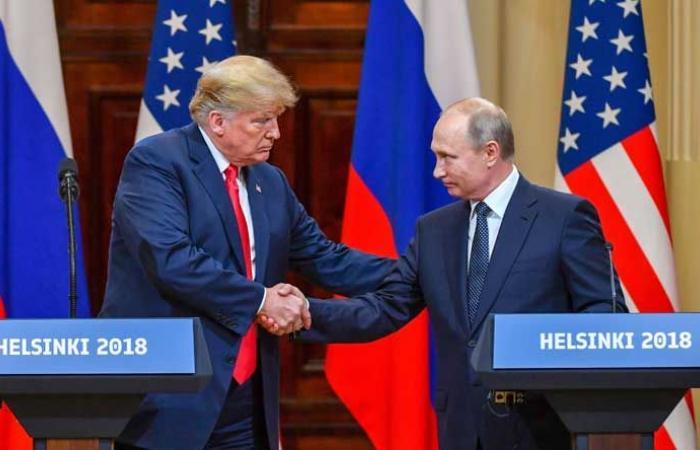 روسيا مستعدة لتجميد مشترك لعدد الرؤوس النووية مع الولايات المتحدة
