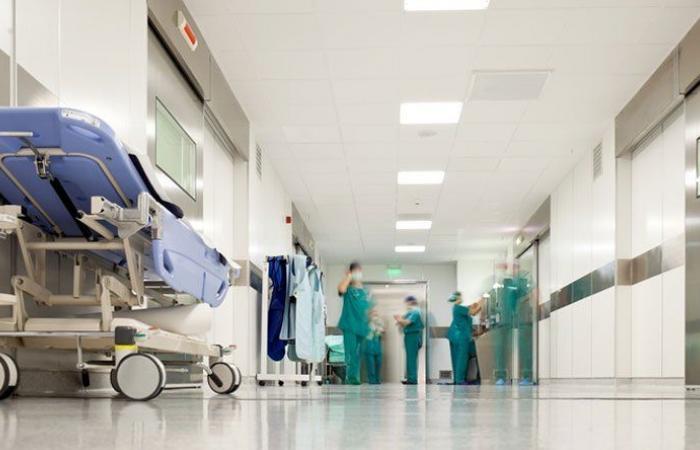 المستشفيات التونسية تلفظ أنفاسها الأخيرة