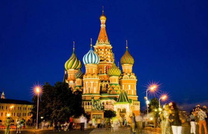 """موسكو """"خائفة"""" من مشروع أميركي حول سوريا في مجلس الأمن"""