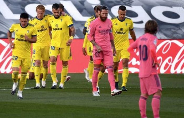 """ريال مدريد يتطلع لتعديل مساره بنقاط برشلونة في """"الكلاسيكو"""""""