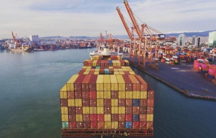 """""""كيوتيرمنلز"""" القطرية تستحوذ على ميناء """"أكدينيز"""" التركي"""