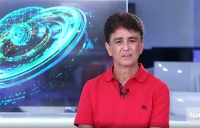 """بيبيتو: جريمة قتل أنهت مسيرتي مع الاتحاد.. و""""ابني"""" لعب في الهلال"""