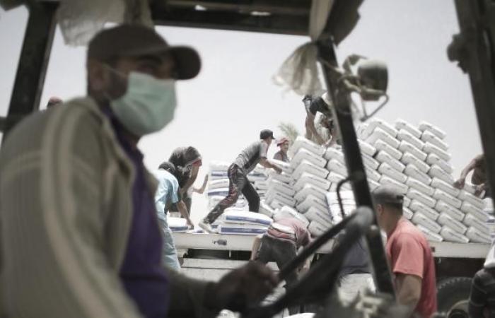 15 ألف عامل مهددون في شركات الإسمنت المصرية