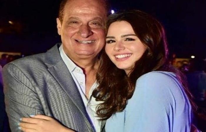 هنادي مهنى للعربية.نت: أنا محظوظة.. وأبي يدعمني وينتقدني بكل موضوعية