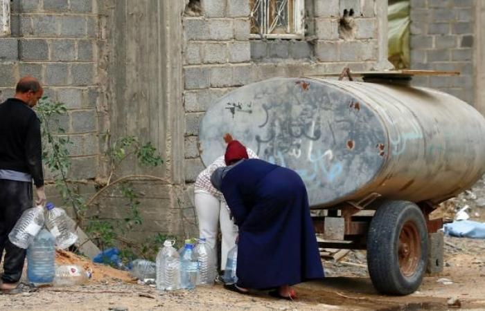 اتساع أزمة الدواء وضعف الخدمات العامة في ليبيا