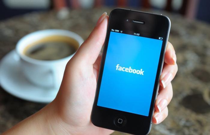 الآن.. راسل أصدقاءك في فيسبوك من حساب إنستغرام!