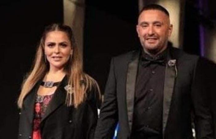 إطلالتها ورطتها.. الانتقادت تنهال على زوجة أحمد السقا