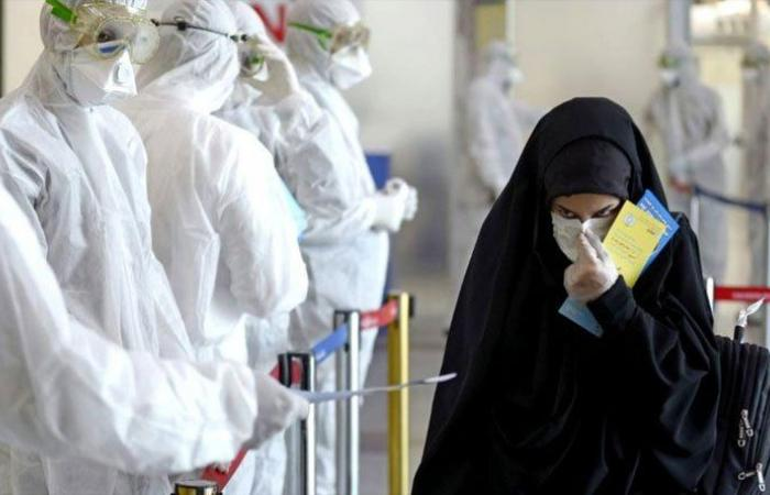 """مسؤول إيراني: ضحايا """"كورونا"""" 4 أضعاف المعلن عنها"""