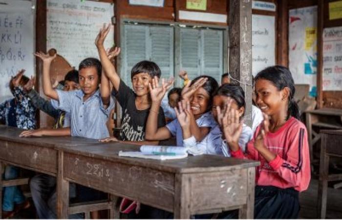 """مبادرة """"20 في 2020"""" الإماراتية توفر حلولاً لتنقية المياه وتحسين حياة الآلاف من السكان بكمبوديا"""