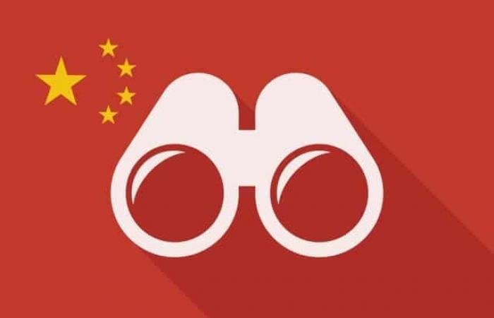 """الصين تشن حملة على """"فوضى"""" متصفحات الهواتف المحمولة"""