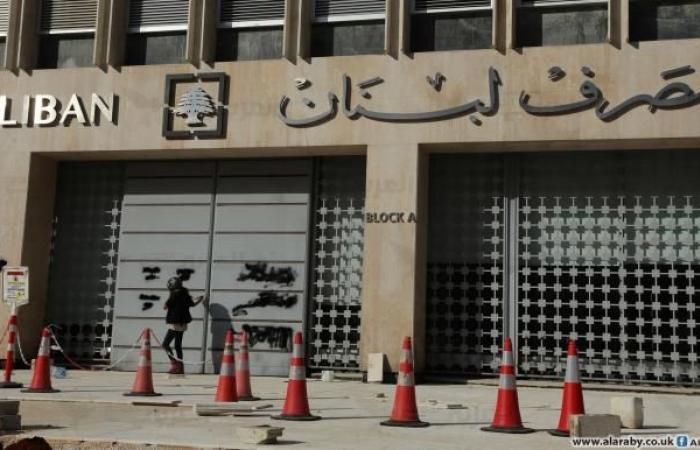 مخاطر التخلف عن سداد الديون في 2021 تطاول لبنان والعراق