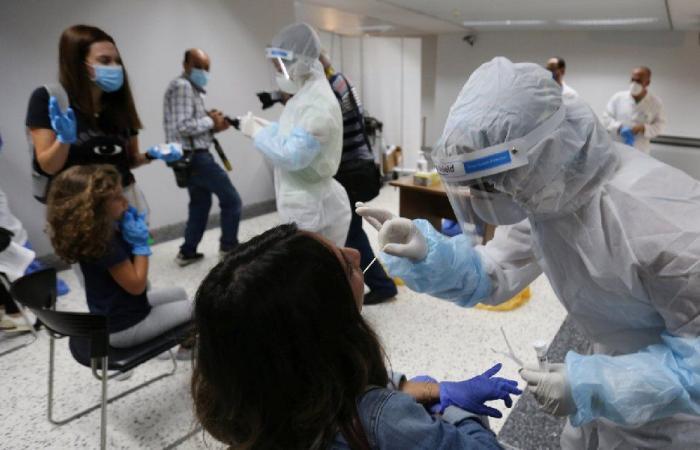 """لبنان: إصابات """"كورونا"""" تلامس 74 ألفًا… والوفيات 590"""