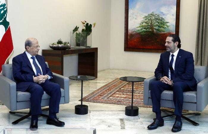 تأليف الحكومة في لبنان دَخَلَ مرحلةَ «كشْف النيات» و… العقد