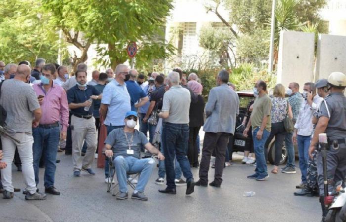 الروس في بيروت بلا لافروف… مؤتمر النازحين أولوية