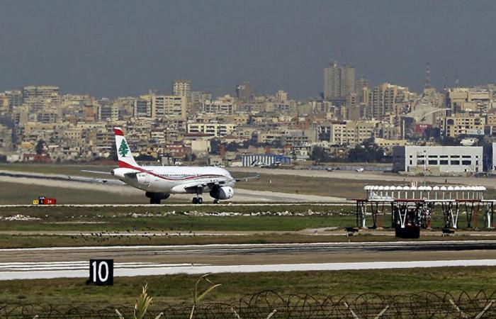 وفد روسي رفيع في بيروت.. وهذا مضمون الزيارة