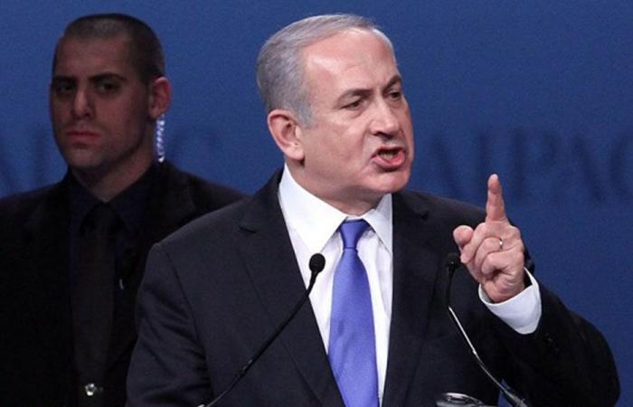 """نتنياهو يُحذر لبنان و""""الحزب"""" من """"قبضة حديدية""""!"""